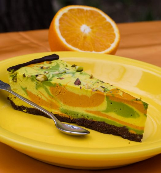 Superfoods Cake