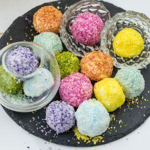 Chakra Candy