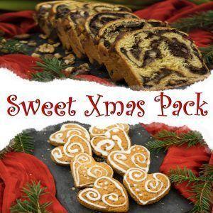 Sweet Xmas Pack